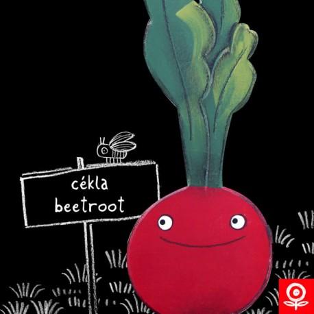 Garden - Beetroot