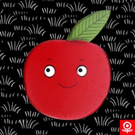 Garden - Apple