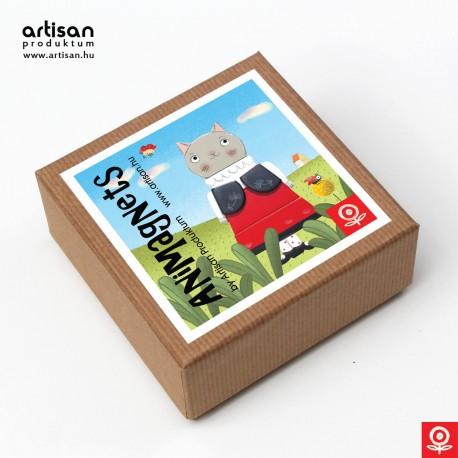 Animagnets - Cica