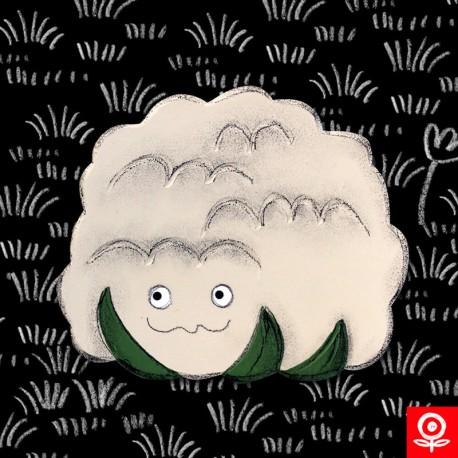 Garden - Cauliflower