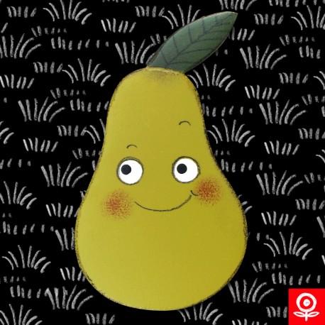 Garden - Pear